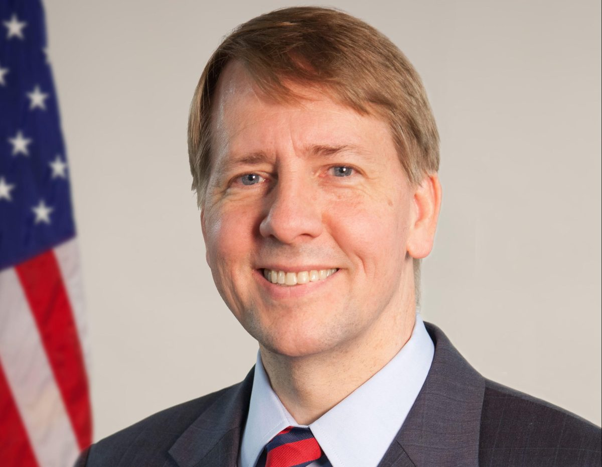 Under Richard Cordray, the CFPB became the new ACORN